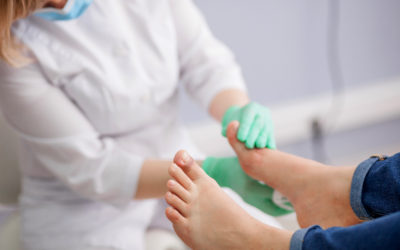 Foot Health & Our PEDAL Study